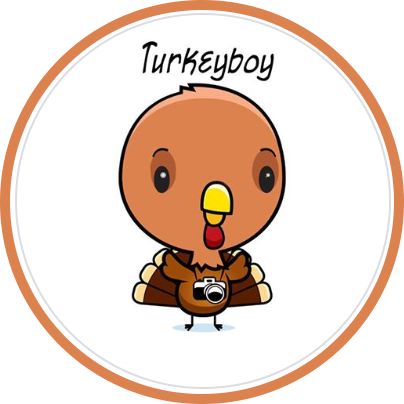 CLICK HERE to visit Turkeyboy Photography